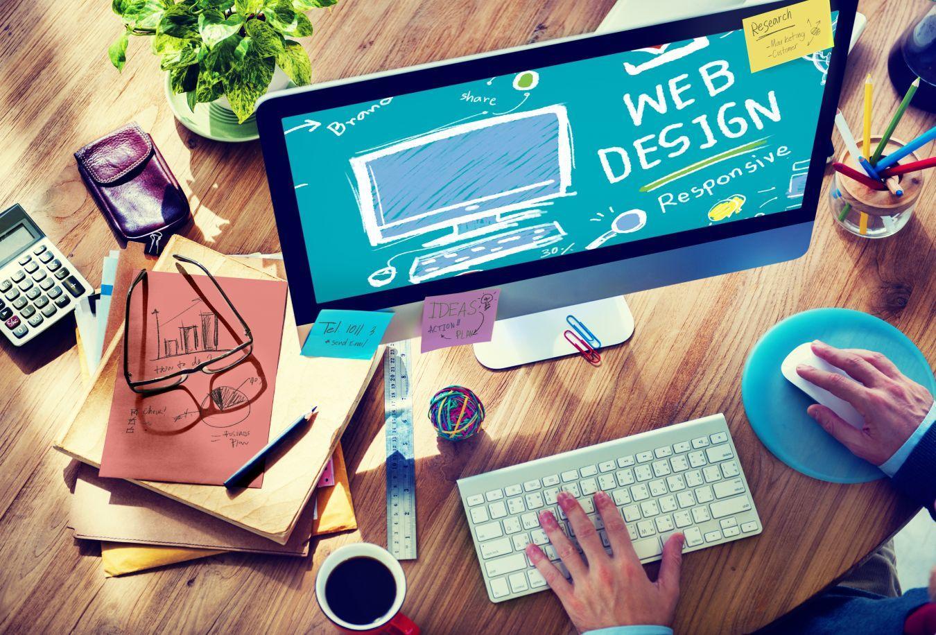 Yeni Bir Sitenin Size Faydaları Nelerdir? - - web tasarım, web site, vektörel grafik, sosyal medya, reklam, portakalweb, grafik tasarım, adobe illustrator