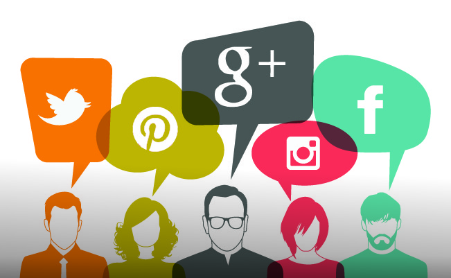 Sosyal Medya Pazarlamasını Aktif Kullanmak - -